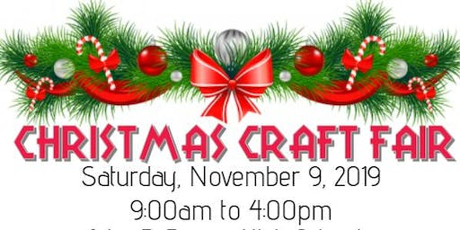 Hillyard Winter Craft Fair