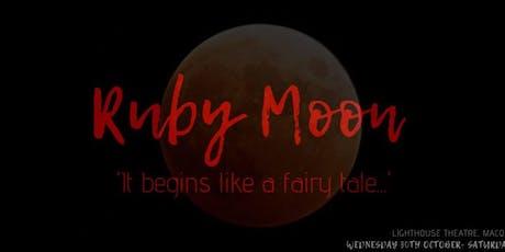 DRAMAC Presents: Ruby Moon tickets