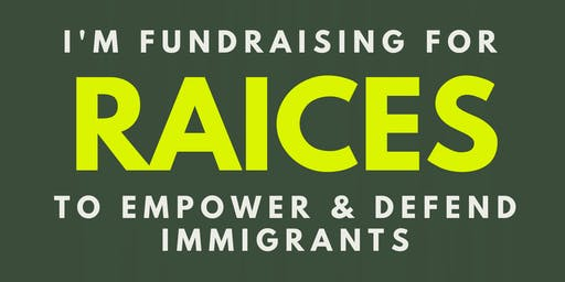Jam for Justice: An Independent Fundraiser for RAICES