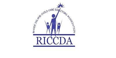 RICCDA October Membership Meeting!