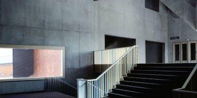 STUDIETRIP | KUNST & ARCHITECTUUR IN BRUGGE