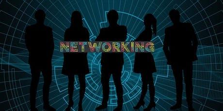 Business Entrepreneur Networking Mixer tickets