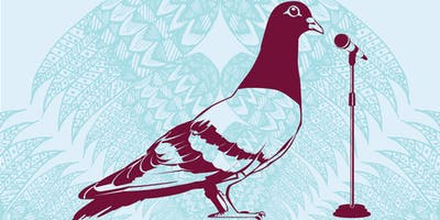 The Philly Pigeon Poetry Slam