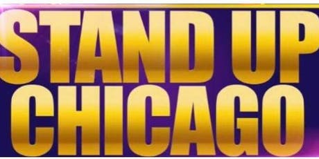 Stand Up Chicago One Year Anniversary Show tickets