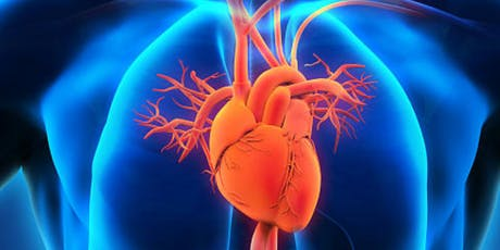 Heart Health - The Importance of Nutrition for the Heart! tickets