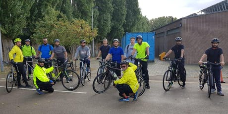 Cycle Brothers - Sunday 13th October 2019 @ 9:30am tickets