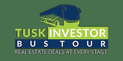 Tusk Investor Bus Tour Q1-1