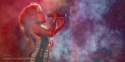 Simply Tina: Tina Turner Tribute