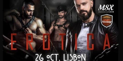 EROTICA - The Leather Hotel