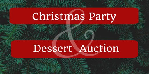 Inspire Dessert Auction