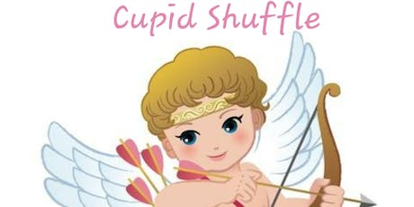 Cupid Shuffle Dating Event tickets