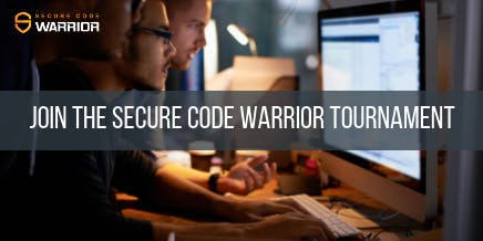 Secure Coding Tournament, sponsored by UtahSec, SecureCodeWarrior, and MX