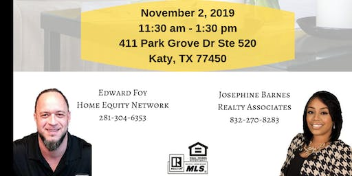 Free Home Buyers' Seminar