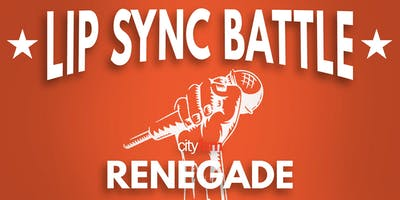 CityFam Renegade | Lip Sync Battle @ Old Major