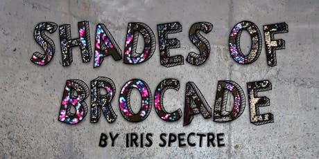 Shades of Brocade tickets