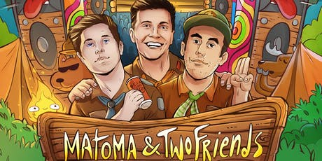 Matoma & Two Friends tickets