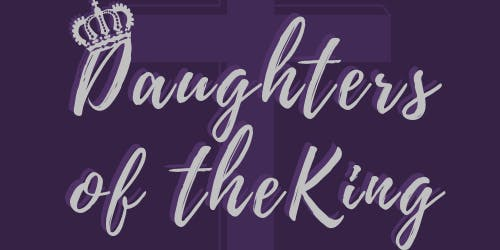 Daughters Of The King Empower women's Gathering.