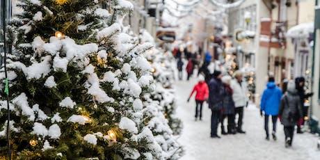 Living Christmas Tree Workshop tickets
