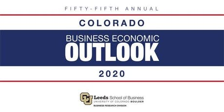 2020 Colorado Business Economic Outlook Forum tickets
