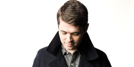 A Christmas Concert with Damian McGinty tickets