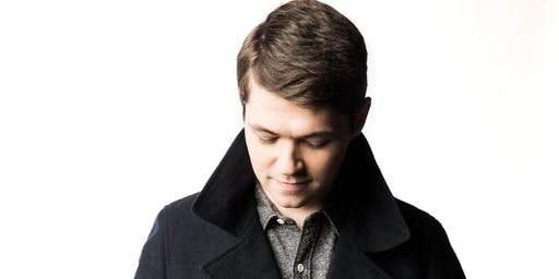 A Christmas Concert with Damian McGinty