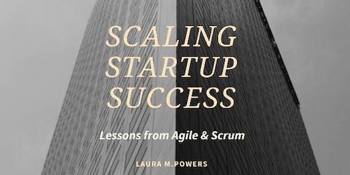 Scaling Startup Success