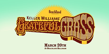 Keller Williams' Grateful Grass feat. Love Canon tickets