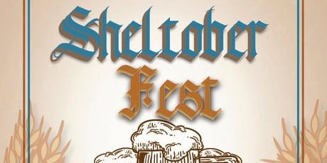 SHELTOBER FEST tickets