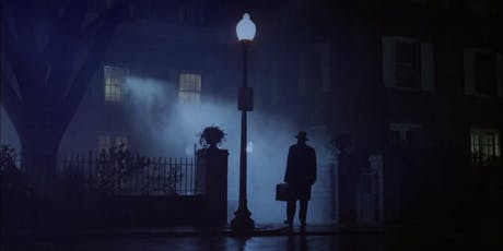 EyeThink + GBCmedia present: THE EXORCIST (1973) tickets