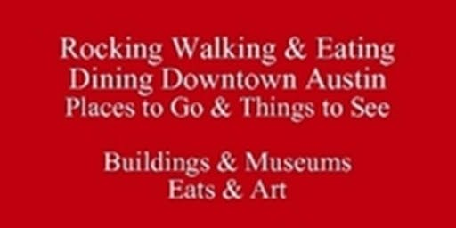 Rocking Walking & Eating Dining Downtown Austin Where to Try & Things to See Visiting Festivals & Events or Living in Austin Get a Food Tour Talk SOE & a *Free PDF Guide  512 821-2699, Outclass the Competition