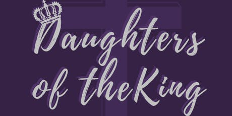 Daughters Of The King Empower women's Gathering. tickets