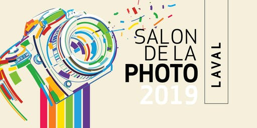 Salon de la Photo 2019 | Laval