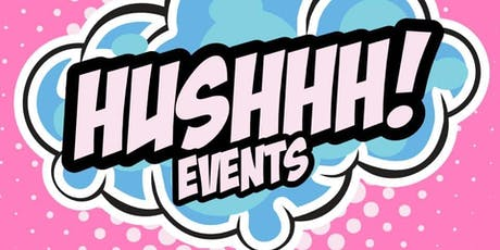 Hushhh! Silent Disco! -  Birmingham! tickets