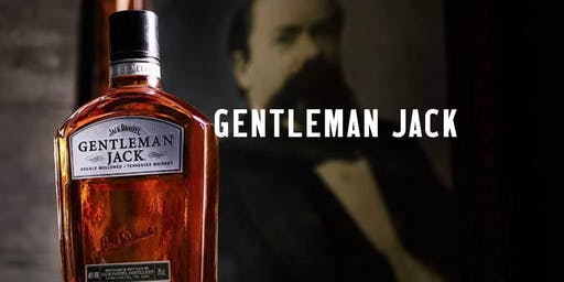 Gentleman Jack Engraving Event