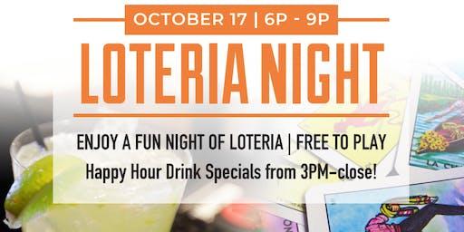 Loteria Night @ Mercado369!