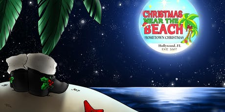 Christmas Near The Beach 2019 tickets