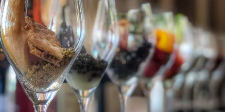 Best of South America Wine Tasting & Sensory Event tickets
