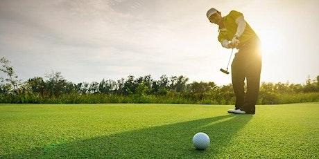 Second SV Golf Tournament [Test] tickets