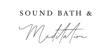 Meditation + Sound Bath at SOWA MedSpa Holistic Beauty tickets