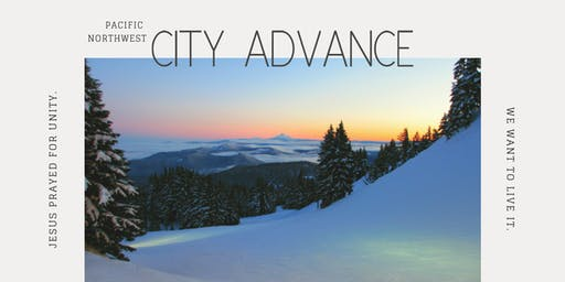 The Pacific NW City Advance 2019
