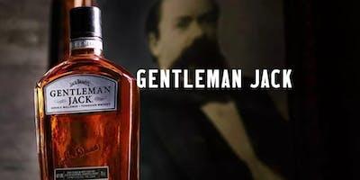 Gentleman Jack Engraving Event