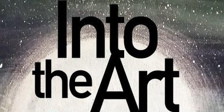 Into The Art Immersive Exhibition  tickets
