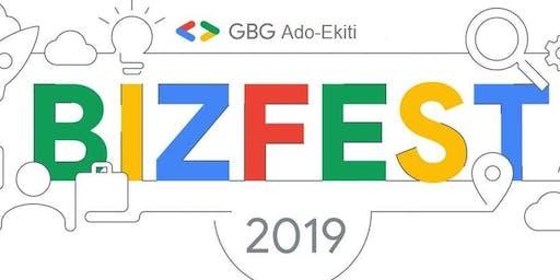 GBG Ado-Ekiti BizFest2019: Businesses run on ideas; Ideas run on values