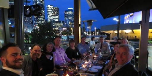 Melbourne Alumni Annual Dinner