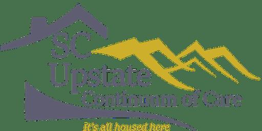Upstate Continuum of Care Essential Skills Training