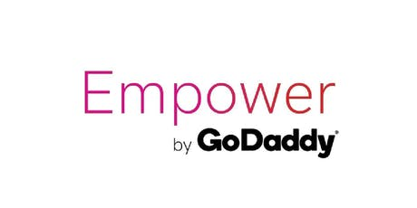 Empower Digital Marketing by Go Daddy tickets