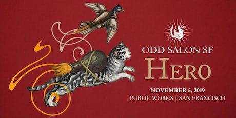Odd Salon SF: HERO tickets