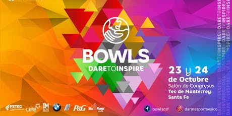 Building Our World Leadership Summit (BOWLS) 2019 billets