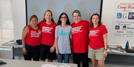 YWCA and Moms Demand Action: Speak for Safety & Be SMART tickets
