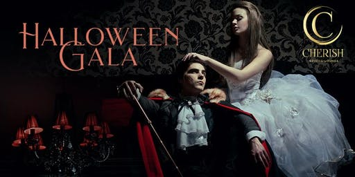 Halloween Gala: The Count of Monte Cristo